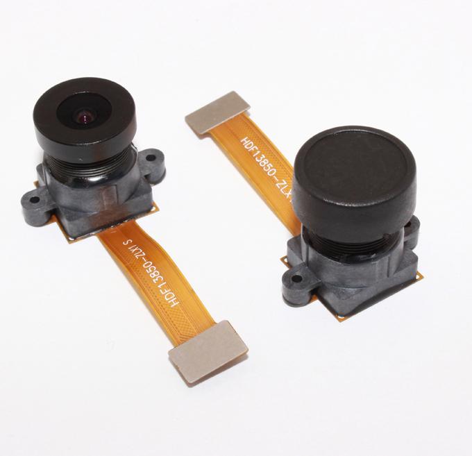 4K 1080P 13MP OV13850 cmos camera module wide angle fish